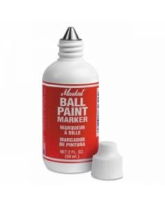 Writing & Marking Devices:Red Ball Paint