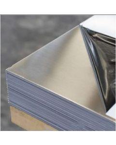 12 GA - 4' x 10' Flat Steel Sheet
