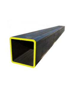 """2"""" Square Tubing - 1/4 inch wall - 20'"""