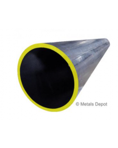 """3-1/2"""" Pipe (.188 Wall) - 24'"""